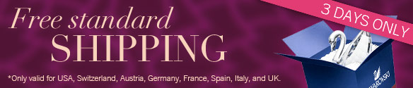 Free Shipping for 3 days only valid for USA Great Britain Switzerland Austria Germany France Spain and Italy