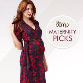 From The Bump: Maternity Picks