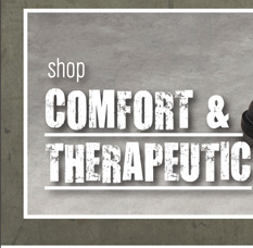 Shop All Comfort & Theraputic
