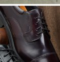 Rockport® Essential Details Cap-Toe Oxfords