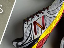 New Balance® 710v2 Trail Runners