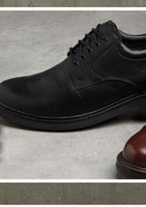 Aetrex® Lexington™ Classic Oxfords