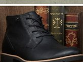 Rockport® Ledge Hill Chukka Boots