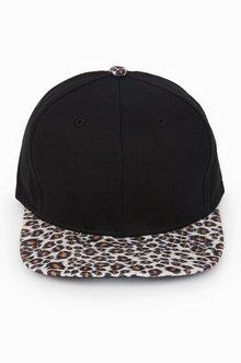 NINE LIVES SNAPBACK HAT 15