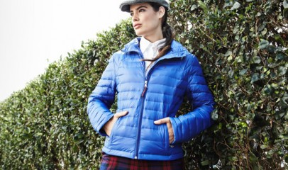 Tommy Hilfiger Outerwear | Shop Now