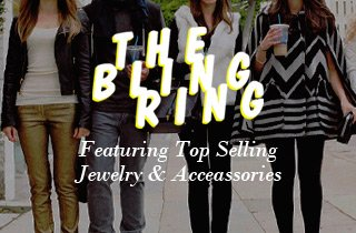 Ft. Top Selling Jewelry & Accessories