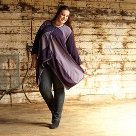 Stand-Out Style: Plus-Size Apparel