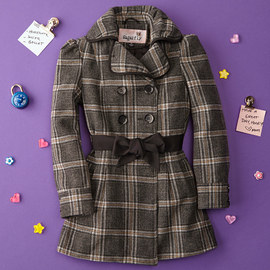 Cold-Weather Cutie: Jackets & Coats