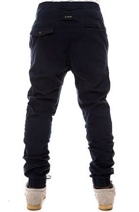 The Sureshot Chino Pants in Navy