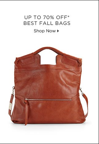 Up To 70% Off* Best Fall Bags