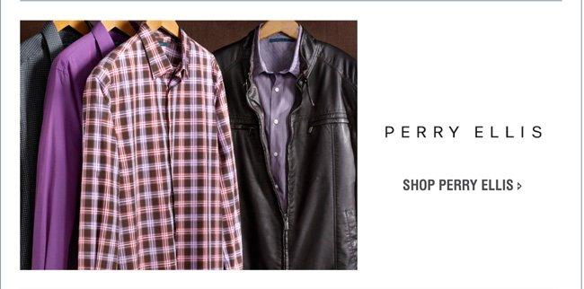 Shop All Perry Ellis