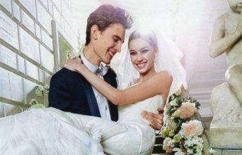 Brides Russia Vera Wang