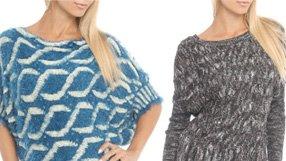 Grifflin Paris Sweaters