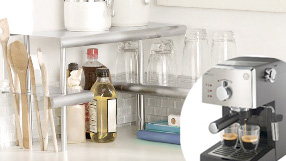 Kitchenware and Tabetop Clearance