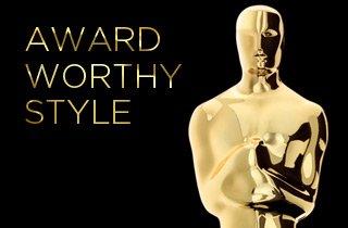 Award Worthy Style