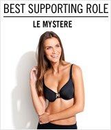 Le Mystere