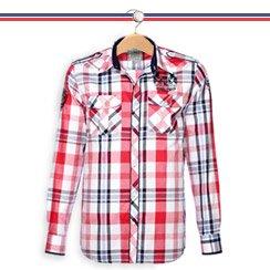 M-Conte Men's Shirts