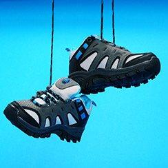 Kids' Athletic Sneakers