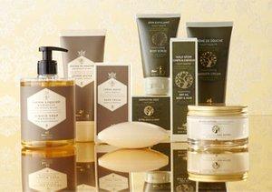 Panier des Sens: Olive Oil & Honey