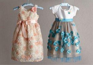 C'est Chouette: Girls' Dresses