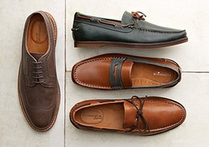Under $49: Lace-Ups & Slip-Ons