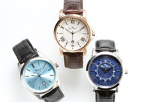 Up to 70% Off: Watches