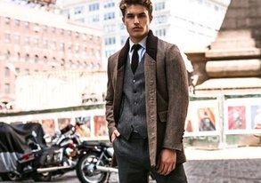 Shop Dress To Impress: Suits & Service