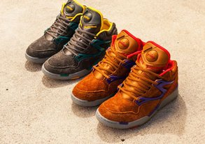 Shop New Reebok for Fall