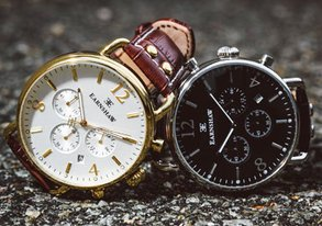Shop Timeless Watches Every Man Must Own