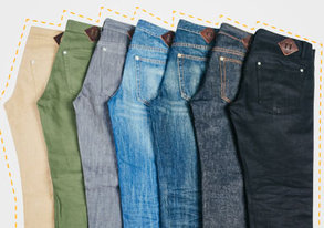 Shop Denim Event: Find Your Perfect Fit