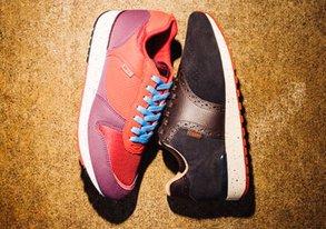 Shop Buyers' Picks: Sneakers ft. WeSC