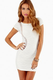 THE LACE TO BE DRESS 40