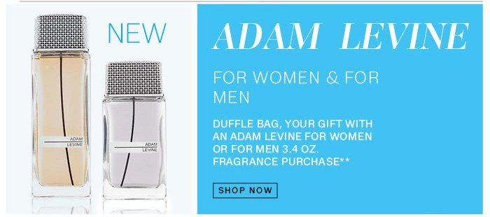 Adam Levine. Shop Now
