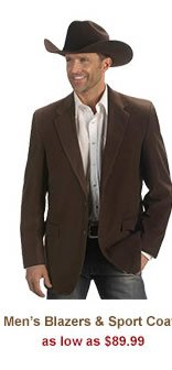 All Mens Blazers and Sport Coats on Sale