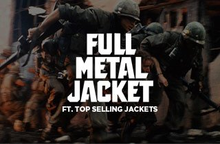 Ft. Top Selling Jackets