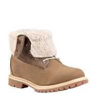Timberland Authentics Waterproof Fold-Down Boot