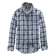 Earthkeepers® Allendale Double-Layer Plaid Shirt