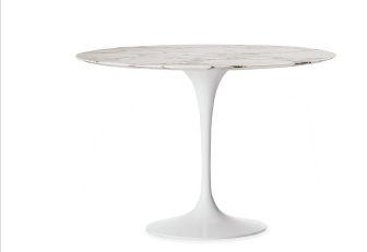 SAARINEN ROUND DINING TABLE IN STOCK