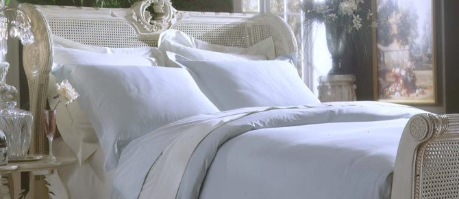 Duvets & Coverlets