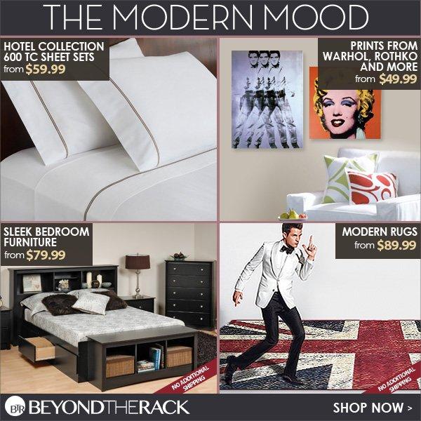 The Modern Mood