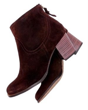 Charles David Mateo Boots- Made in Spain