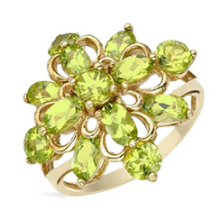 Gold Jewelry Under $299