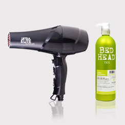 TIGI Hair Care & More