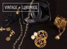 Accessories by Chanel