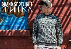 Shop Brand Spotlight: Mishka