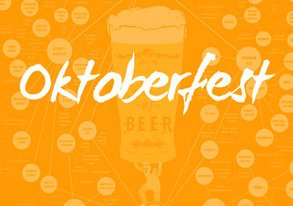 Shop Happy Oktoberfest: Flasks & Barware