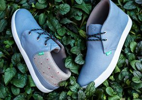 Shop Casual Canvas Shoes ft. KEEP