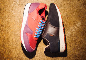 Shop Buyers' Picks: Sneakers ft. WeSC