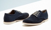 The Right Steps: Men's Fall Footwear | Shop Now