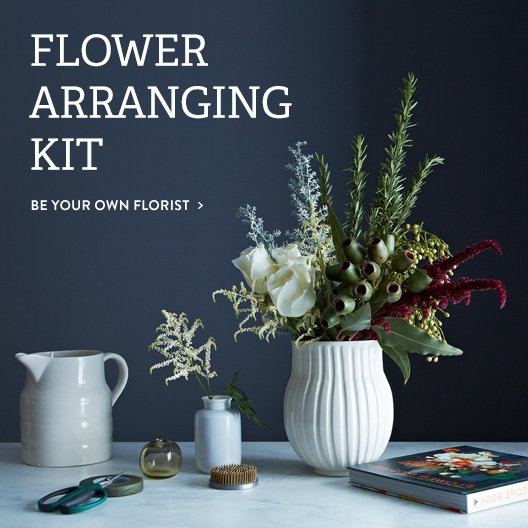 Flower Arranging Kit